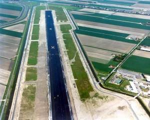 Schipol 5th Runway