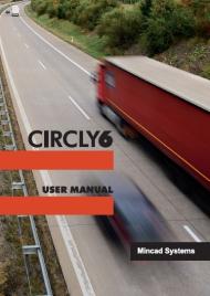 CIRCLY 6.0 User Manual Cover